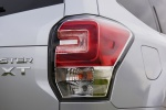 2018 Subaru Forester Taillight