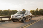 Picture of 2018 Subaru Forester 2.0XT Touring in Sepia Bronze Metallic
