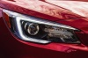 2018 Subaru Legacy 3.6R Headlight Picture