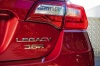 2018 Subaru Legacy 3.6R Tail Light Picture