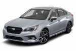 Picture of 2018 Subaru Legacy 2.5i in Ice Silver Metallic