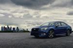 Picture of 2018 Subaru Legacy 2.5i in Dark Blue Pearl