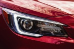 Picture of 2018 Subaru Legacy 3.6R Headlight