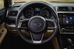 2018 Subaru Legacy 3.6R Steering-Wheel