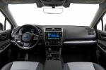 Picture of 2018 Subaru Legacy 2.5i Cockpit
