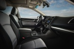 Picture of 2018 Subaru Legacy 2.5i Front Seats