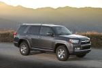 2011 Toyota 4Runner SR5 in Magnetic Gray Metallic - Static Front Right Three-quarter View
