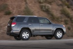 Picture of 2012 Toyota 4Runner SR5 in Magnetic Gray Metallic