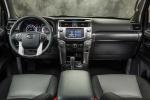 Picture of 2015 Toyota 4Runner SR5 Cockpit in Black/Graphite