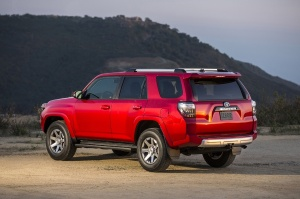2016 Toyota  4Runner Picture