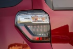 Picture of a 2016 Toyota 4Runner Trail's Tail Light