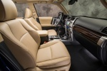 Picture of 2016 Toyota 4Runner Limited Front Seats in Sand Beige