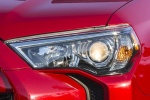 Picture of a 2017 Toyota 4Runner TRD Off Road's Headlight