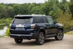 Picture of 2018 Toyota 4Runner Limited in Nautical Blue Pearl