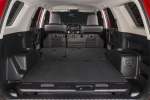 Picture of 2019 Toyota 4Runner TRD Off Road Trunk in Black