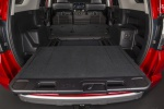 Picture of a 2019 Toyota 4Runner TRD Off Road's Trunk in Black