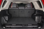 2020 Toyota 4Runner TRD Off Road Trunk in Black