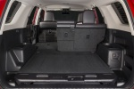 Picture of a 2020 Toyota 4Runner TRD Off Road's Trunk in Black