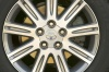 2010 Toyota Avalon Limited Rim Picture