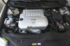 2010 Toyota Avalon Limited 3.5L V6 Engine Picture