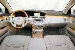 Picture of 2010 Toyota Avalon Limited Cockpit