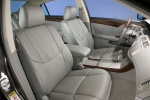 Picture of 2010 Toyota Avalon Limited Front Seats