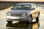 Picture of 2010 Toyota Avalon Limited in Classic Silver Metallic