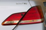 Picture of 2010 Toyota Avalon Limited Tail Light