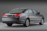 2011 Toyota Avalon in Magnetic Gray Metallic - Static Rear Right View