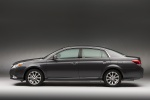 2011 Toyota Avalon in Magnetic Gray Metallic - Static Side View