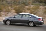 2011 Toyota Avalon in Magnetic Gray Metallic - Driving Rear Left Three-quarter View