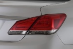 Picture of 2011 Toyota Avalon Tail Light