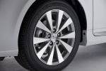 Picture of 2011 Toyota Avalon Rim