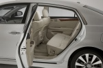 Picture of 2011 Toyota Avalon Interior in Ivory
