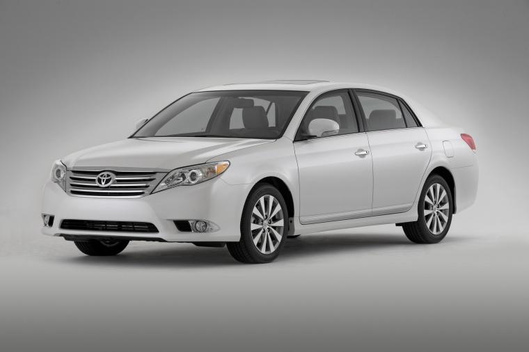 2012 Toyota Avalon Picture