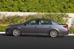 Picture of 2012 Toyota Avalon in Magnetic Gray Metallic
