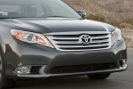 Picture of 2012 Toyota Avalon Front Fascia