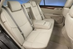 Picture of 2012 Toyota Avalon Rear Seats in Ivory