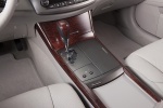 Picture of 2012 Toyota Avalon Center Console