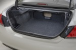 Picture of 2012 Toyota Avalon Trunk