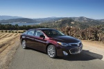 Picture of 2013 Toyota Avalon XLE in Sizzling Crimson Mica