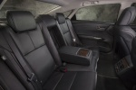 Picture of 2013 Toyota Avalon Rear Seats