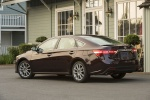 Picture of 2014 Toyota Avalon XLE in Sizzling Crimson Mica