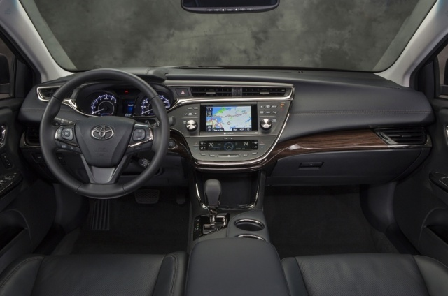 2015 Toyota  Avalon Picture