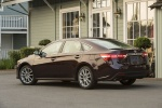 Picture of 2015 Toyota Avalon XLE in Sizzling Crimson Mica