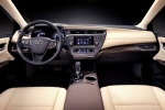 Picture of 2015 Toyota Avalon XLE Cockpit