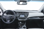 Picture of 2016 Toyota Avalon Limited Cockpit in Light Gray