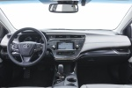 Picture of 2016 Toyota Avalon Hybrid Limited Cockpit