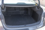 Picture of 2016 Toyota Avalon Hybrid Limited Trunk