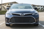 2017 Toyota Avalon Limited in Parisian Night Pearl - Static Frontal View